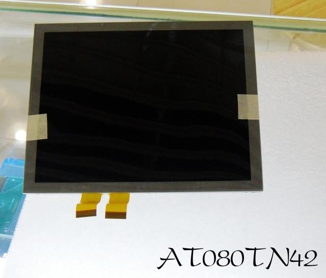 Innolux original A gauge 8 inch LCD digital photo frame