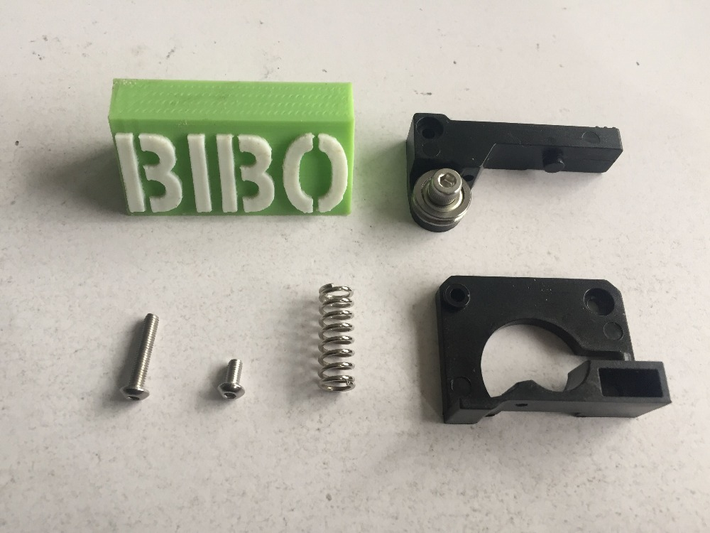 US $5 0 |BIBO 3D Printer extruder (right side, E1)-in 3D Printer Parts &  Accessories from Computer & Office on Aliexpress com | Alibaba Group