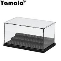 Yamala Block Display For Batman Movie Super Heroes Series Classic Model Figure Building Blocks For