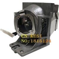 Substituição Original lâmpada COM Habitação 5J. MH733 TH671ST JGT05.001 Para BenQ Projetores