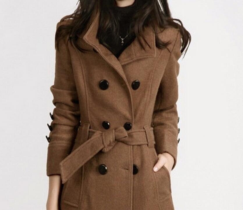 Long Coats for Slim 6