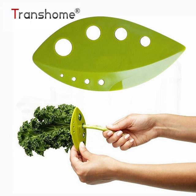 Kale, Chard, Collard Greens  Herb Stripper Looseleaf  Rosemary Thyme Loose Leaf Herb Stripper Kitchen Gadgets Vegetable Tools