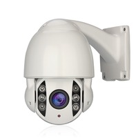 ANNKE HD 2MP 1080P 10X Zoom High Speed Security IP Camera 200ft IR Night Vision