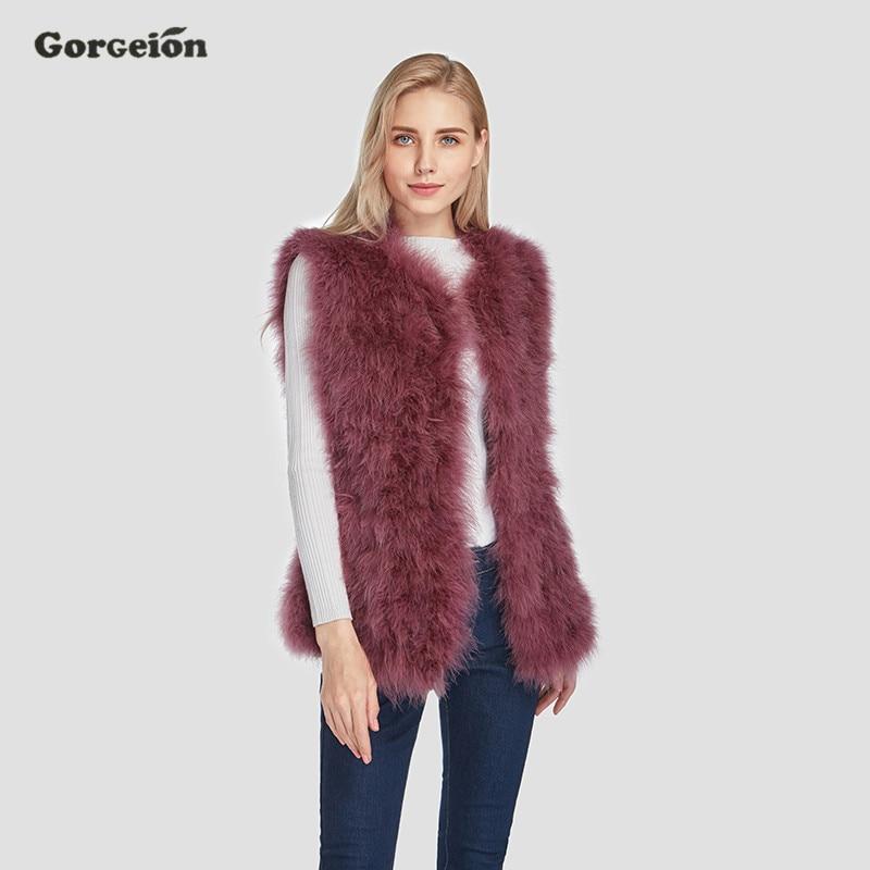 Popular Turkey Fur Coats-Buy Cheap Turkey Fur Coats lots from ...