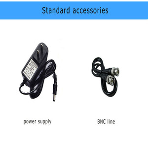 Image 5 - 7 inch white BNC LCD monitor medical equipment industrial equipment computer monitor HDMI mini screen