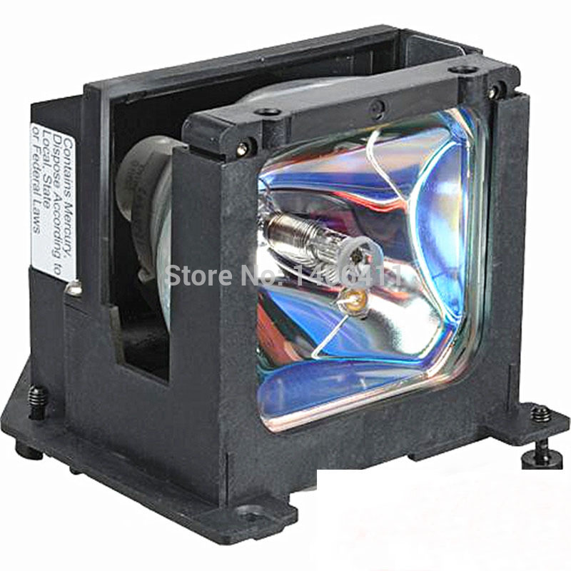 Hally&Son Free shipping Projector Lamp VT40LP for VT440/VT440K/VT450/VT540/VT540G/VT540K projector nec vt40lp replacement lamp for nec vt440 vt440k vt450 vt540 vt540g vt540k projectors