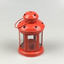 Stylish Metal Candle Holder
