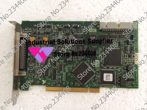 Ni PCI-6036E industrial motherboard 100% tested OK