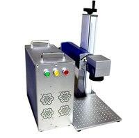 50 W 100 w raycus волоконный лазер маркировочная машина лазерная гравировка микро резки металла Автофокус co2 лазерная маркировочная машина diy ЧПУ