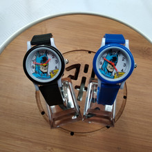 Christmas Gift fashion brand HBiBi Girls Boys Clock Children