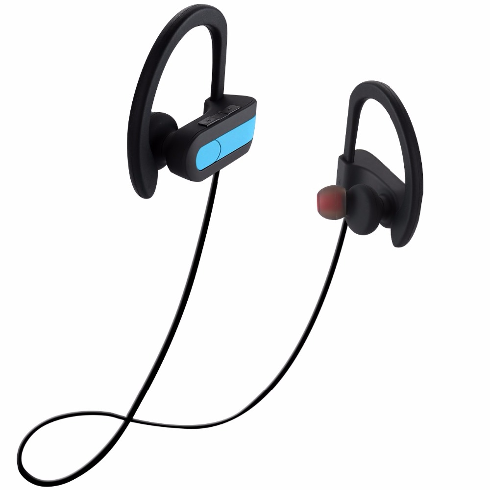 Newest Bluetooth Headset Wireless Earphone Headphone Bluetooth Earpiece Sport Running Stereo Earbuds With Microphone Auriculares