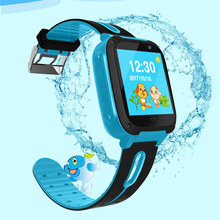 Smart Watch Support 2G SIM TF Cards For Android IOS Phone Children Camera Women Bluetooth Watch With Box