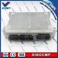 Блок управления 7835-26-1006 7835-26-1005 для контроллера Комацу PC200-7  1 год гарантии