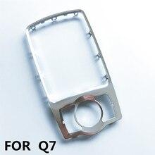 NoEnName_Null для Audi Q7 рычаг переключения покрытие декоративное окно положение шестерни декоративная рамка 4L0 864 260
