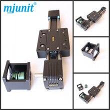 guide servo router motor