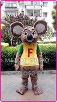 mascot KOALA mascot costume bear custom fancy costume anime cosplay kit mascotte theme fancy dress carnival costume