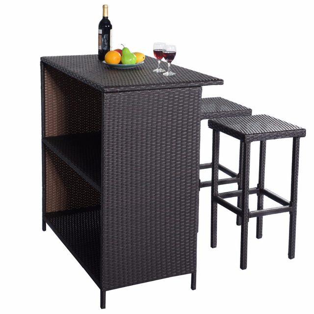 Asombroso Muebles De Mimbre Edmonton Ornamento - Muebles Para Ideas ...