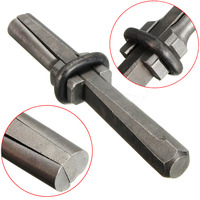 9 16 Metal Stone Splitter Plug Wedges And Feathers Shims Concrete Rock Stone Splitter For Hand