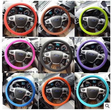 Exterior Accessories Car Styling Steering-wheel For Chevrolet Sail Cruze Sonic Lovr Rv Malibu Trax Captiva Epica Camaro Silverado Wagon Accessories Automobiles & Motorcycles