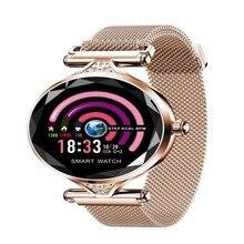 Smart Watch Heart Rate Health Monitor Sports Watch Multi-language Function Smart Bracelet цена и фото