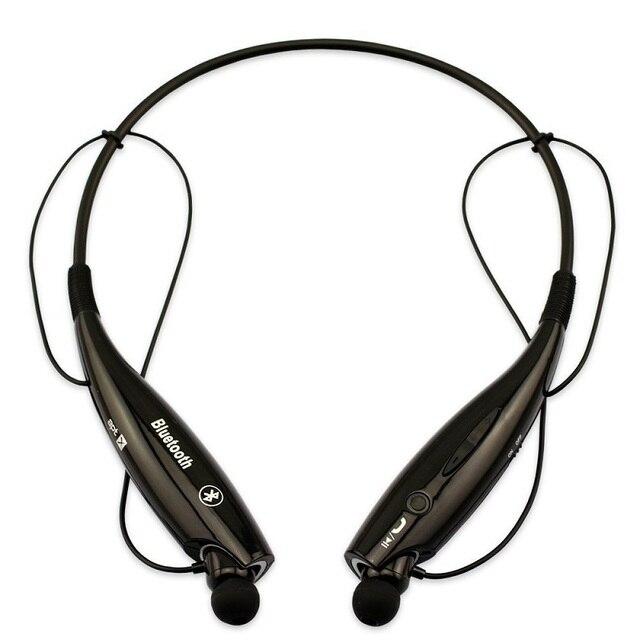 YODELI Neckband Wireless Bluetooth Headphones with Mic Stereo Sweatproof Headset Earpods Earphone for xiaomi iphone Mobile Phone