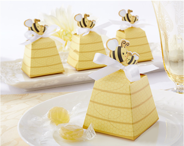51d6aff6f05c 50pcs lot Cute Type Sweet as Can Bee ! Mom and Baby Beehive Baby ...