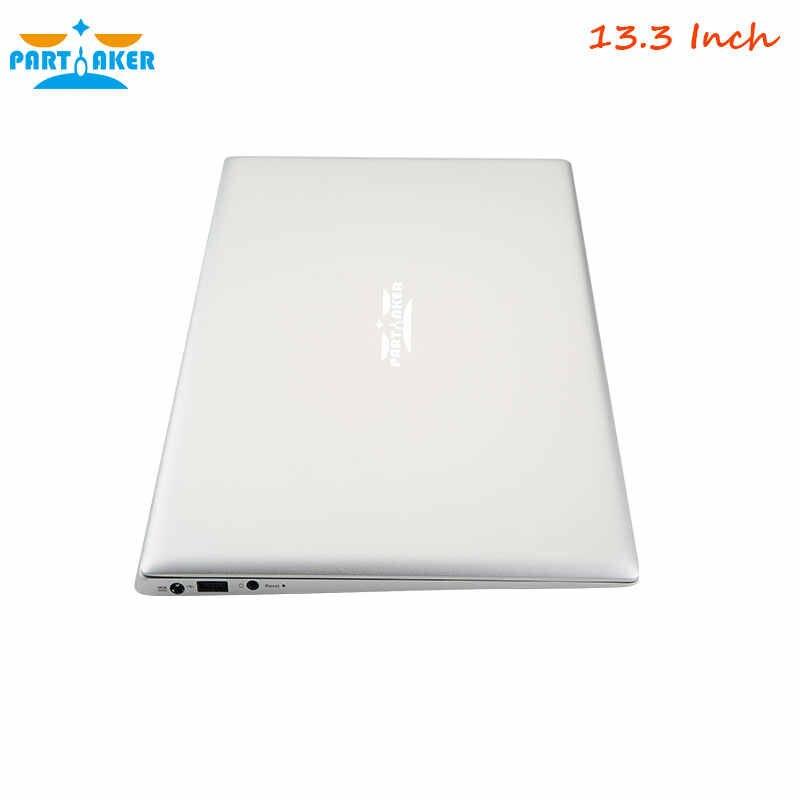 Partaker L2 Windows10 Terinstal Komputer Laptop dengan Intel Dual Core I5 7200U Gratis Pengiriman