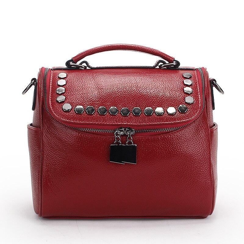 b6dc5b60dc42 M061 оптовая продажа сумка из кожи коровы летняя сумка женская брендовая  модная