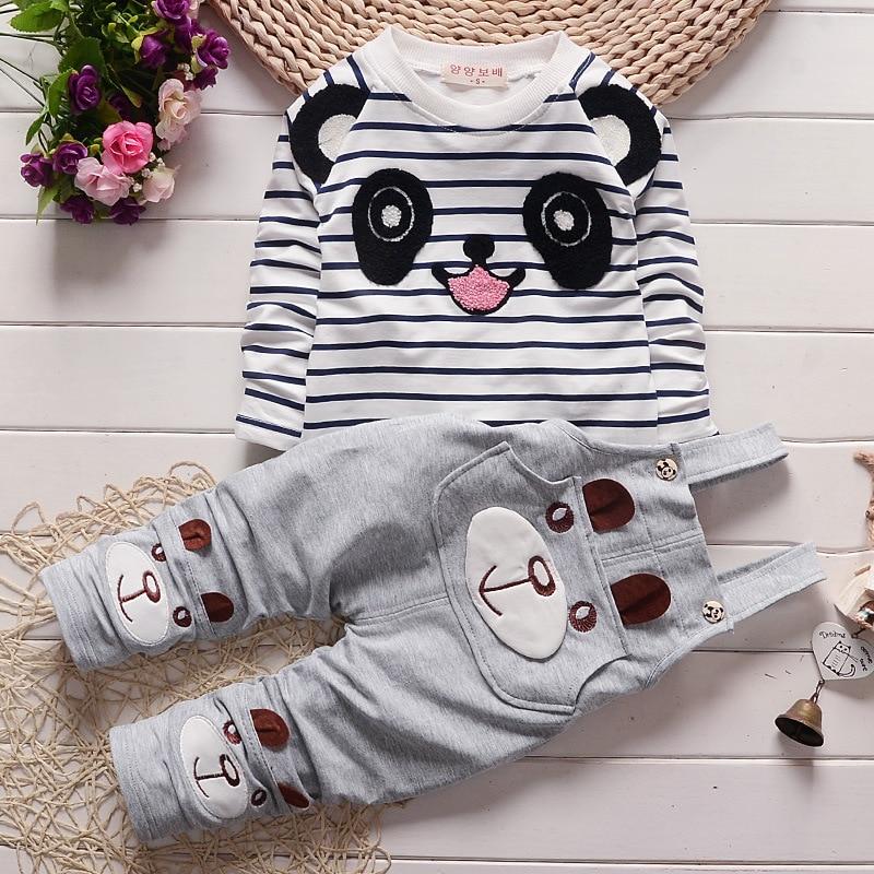 Փոքրիկ փոքրիկ բամբակյա գարնանային - Հագուստ նորածինների համար - Լուսանկար 3