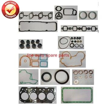 Kit complet de joint de moteur pour moteur de chariot élévateur Toyota: 3Z