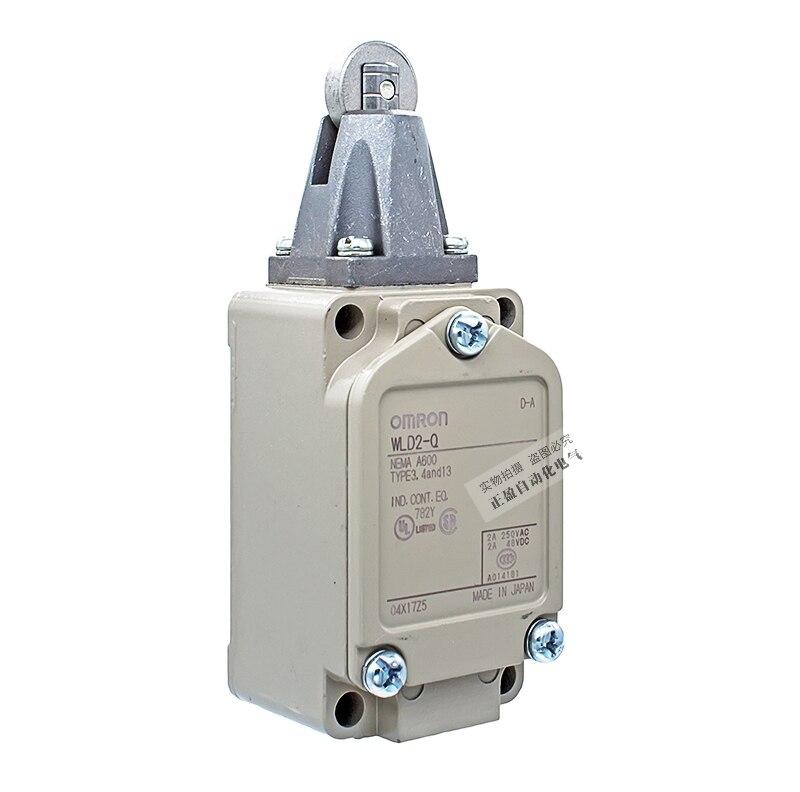 Original Limit Switch WLCA12-2NLD-N   #n4650