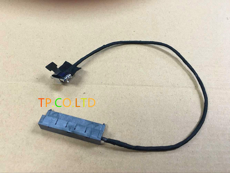 New original laptop hard drive interface for HP Pavilion DV7-4000 Series DV7-5000 Series SATA HDD Cable 2nd Hard Drive Cable new original for hp pavilion 15 e000 palmrest