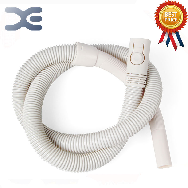 цена High Quality Fitting For Philips Vacuum Cleaner Accessories Hose Straws Bellows FC5822 FC5823 FC5826 Vacuum Cleaner Parts
