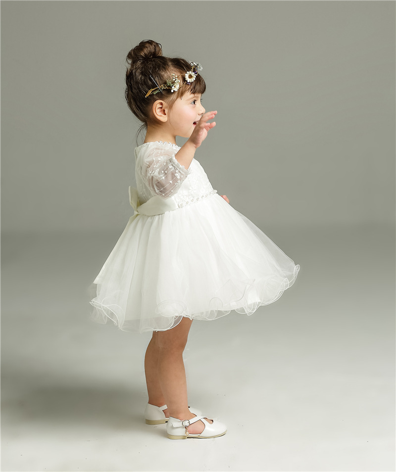 BBWOWLIN Նորածին մանկան աղջիկ Ձմեռային - Հագուստ նորածինների համար - Լուսանկար 2