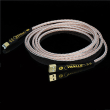 hifi cable OCC cable