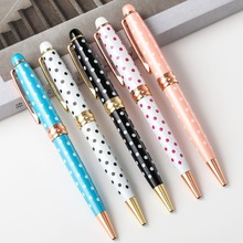 2018 classic signature pen fashion ball business office stationery gift student school