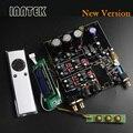 New version HiFi ES9018 +TCXO 0.1PPM 4 Layer DAC decoder Assembled board W/ Remote control , Free Shipping