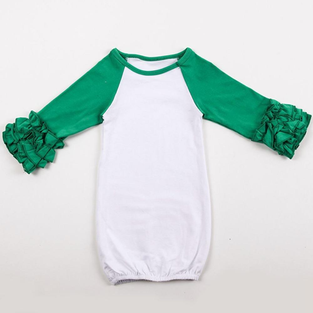 baby girl pajamas ZD-BG011