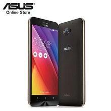 Original Asus Zenfone MAX ZC550KL 5000mAh 2GB 32GB Snapdragon MSM8916 Quad Core 5.5 Inch Dual SIM Android 13.0MP Mobile Phone