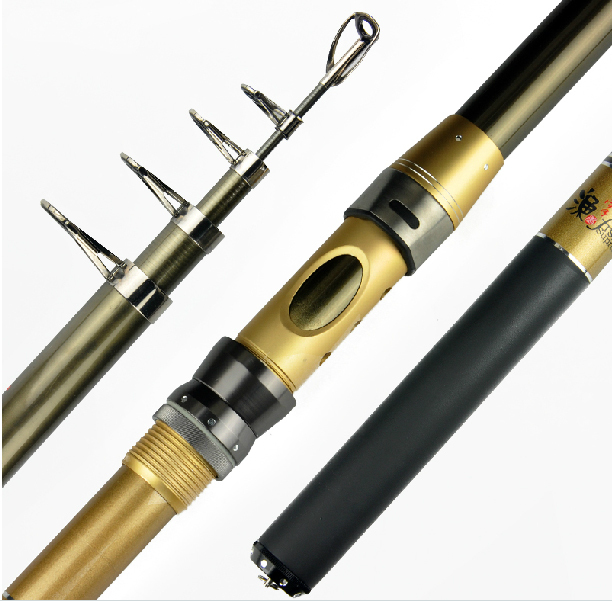 Tideliner 2.4m 2.7m 3.0m 3.6m superhard surf casting spinning sea fishing rod 10-15kg for carbon seawater telescopic fishing rod