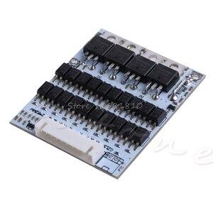Image 5 - SIV 10S 36V Li Ion Lithium Zelle 40A 18650 Batterie Schutz BMS PCB Board Balance