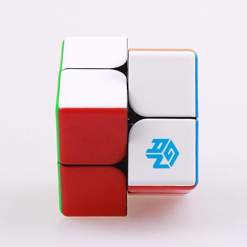 GAN249 V2 rompecabezas velocidad mágica cubo 2x2x2 profesional - Juegos y rompecabezas - foto 4