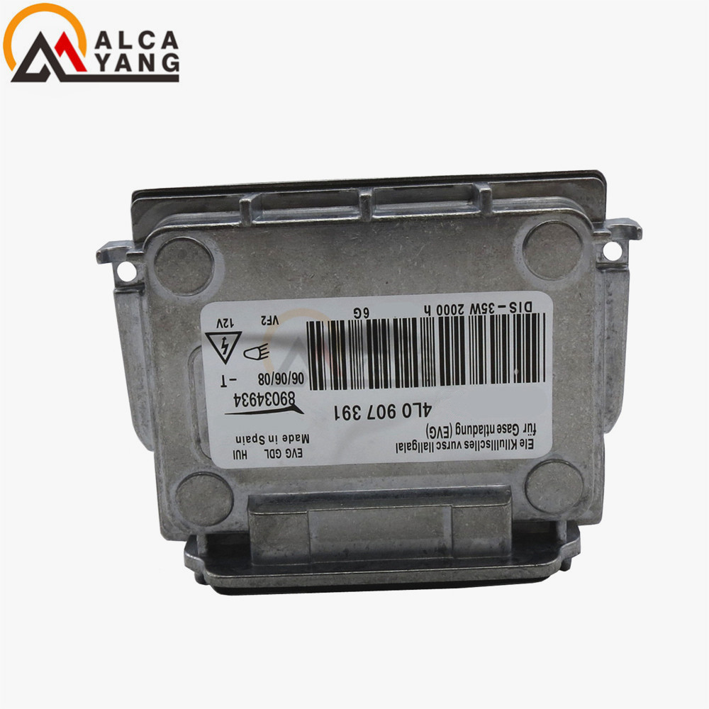 Image 5 - New 6G D1S Headlamp Ballast for HID Control Unit Xenon Headlight Ballast Control 89034934 89076976ballast 6gd1s ballastxenon hid ballast -