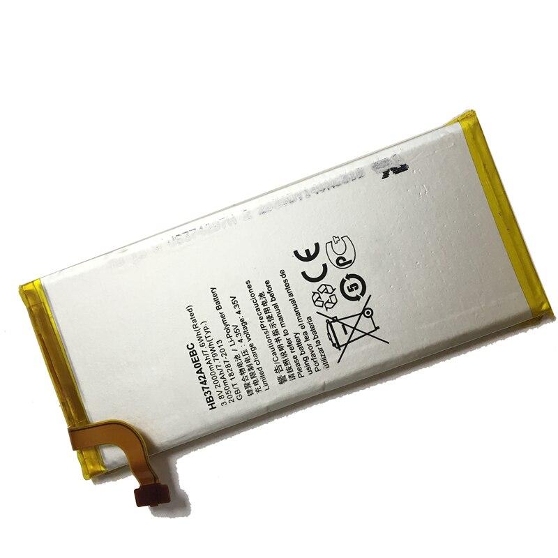 Da Da Xiong 3100mAh HB3742A0EBC Battery for Huawei Ascend P6
