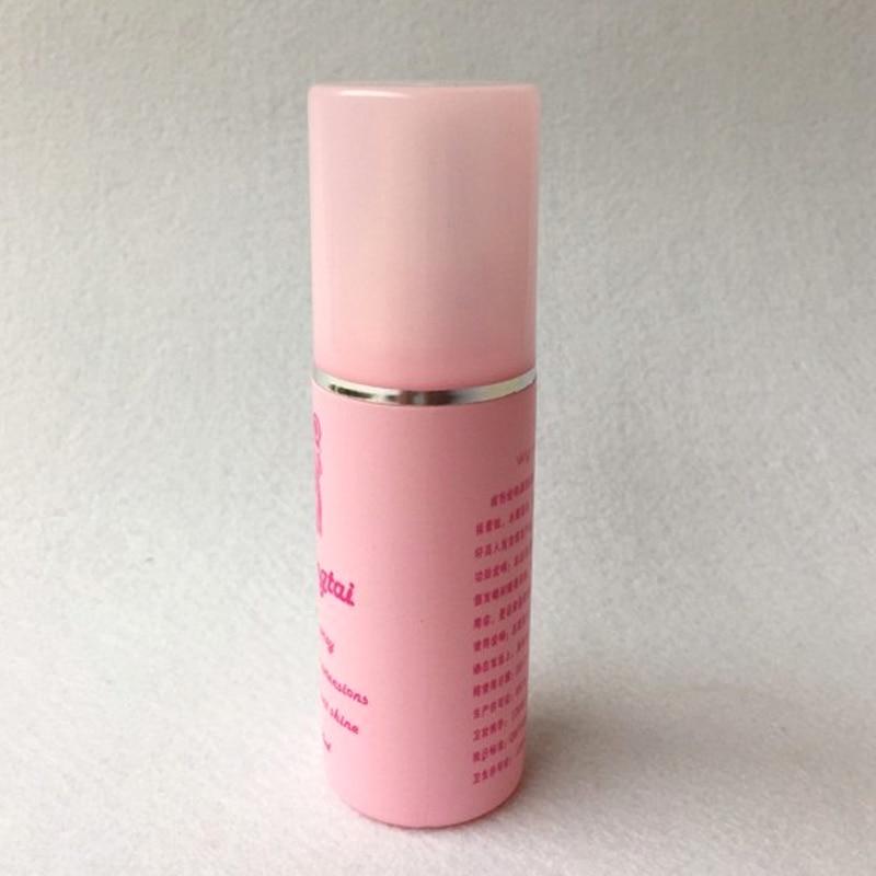Anti-Frizz Wig Spray 3