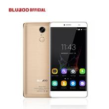 """BLUBOO Maya Max Cep Telefonu 6.0 """"HD MTK6750 Octa Çekirdek 3 GB RAM 32 GB ROM Android 6.0 13MP + 8MP Çift SIM 4G LTE Parmak Izi 4200 mAh"""