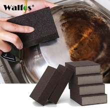 Kitchen Cleaning Sponge For Focal Stains Magic Brush Washing Dust Remove Free  clean brush
