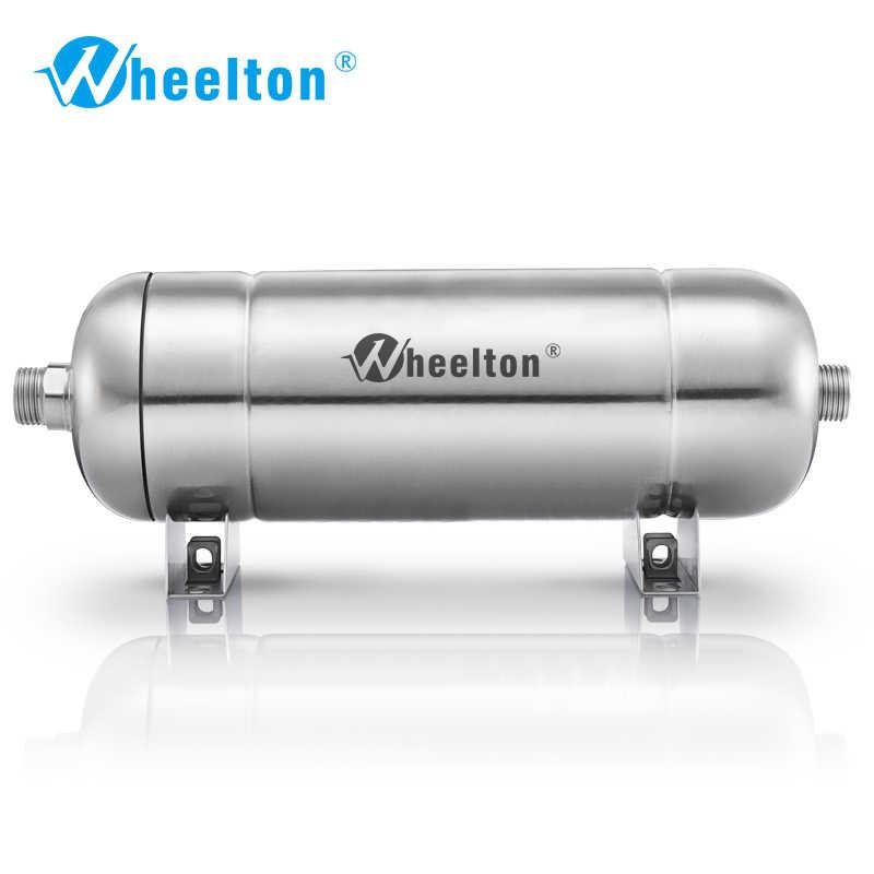 Wheelton CTO очиститель воды трубопровод фильтр для воды 2000л/ч SUS304 улучшение питьевой воды большая площадь сенсорная очистка воды