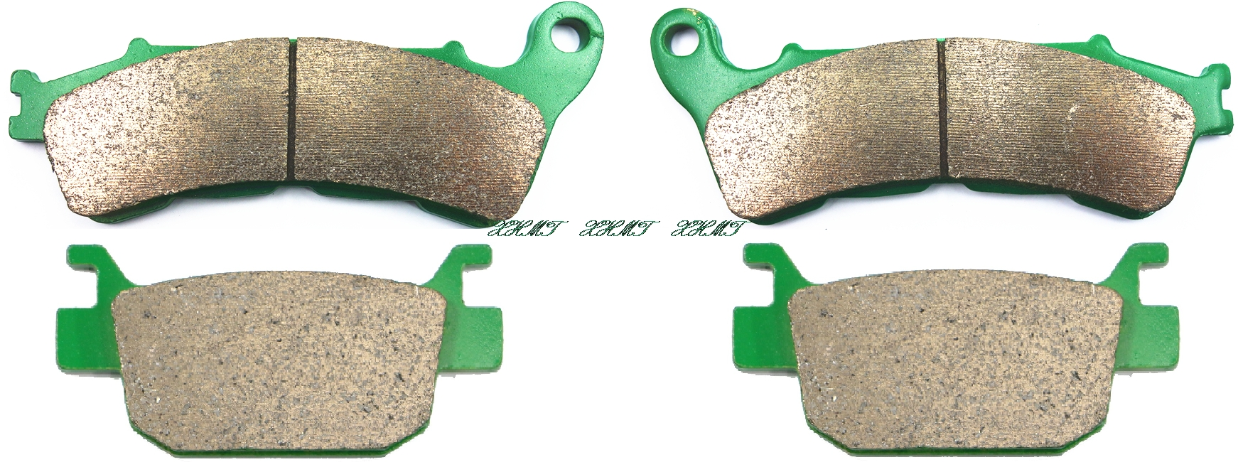 Disc Brake Pads Set for HONDA NSS250 NSS 250 FORZA EX X 2005 06-08/ SH300 SH 300 i 2006 2007 2008 2009 2010 2011 2012 2013 2014 motocross dirt bike enduro off road wheel rim spoke shrouds skins covers for yamaha yzf r6 2005 2006 2007 2008 2009 2010 2011 20