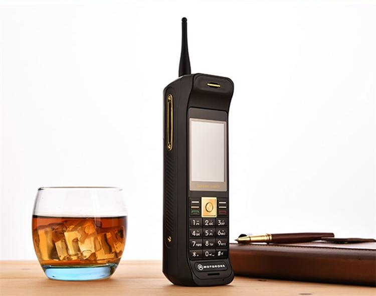 H-mobile móvil Stop118 antena 9